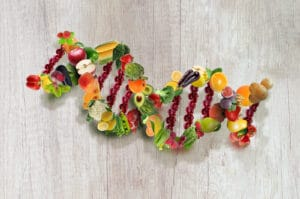 Nutrigenomics Food Can Affect Your Gene Response