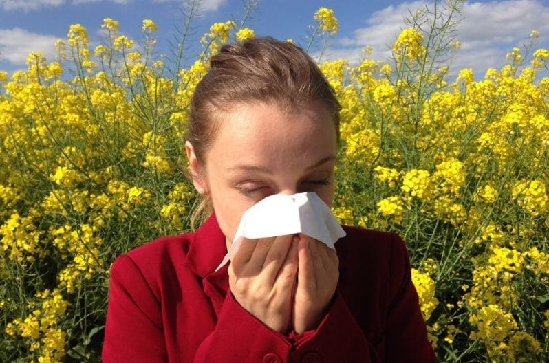 Could Your Allergies Be A Food Sensitivity or Intolerance?