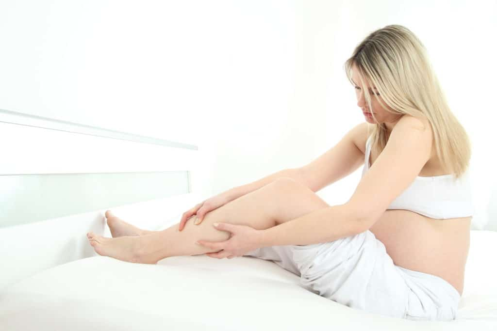 Night Leg Muscle Cramps