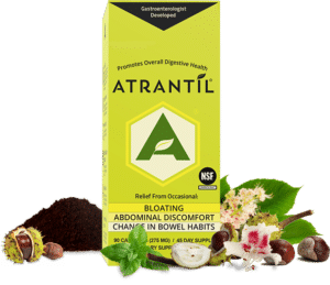 Atrantil Functional Nutritionist