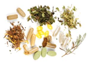 dietary supplements herbs