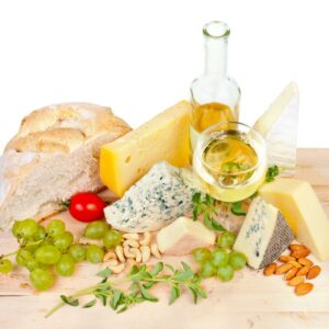 Foods Rich in Histamine