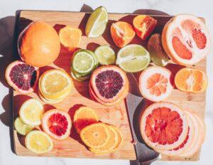 Vitamin C Foods Antihistamine
