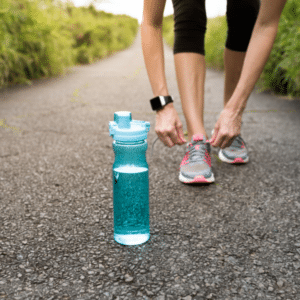 Electrolytes Muscle Health